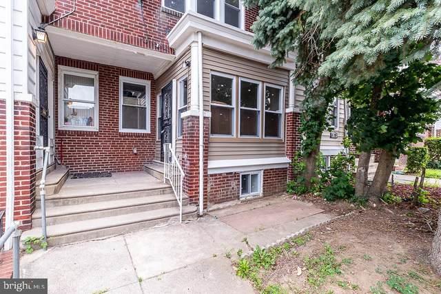 1925 W Sparks Street, PHILADELPHIA, PA 19141 (#PAPH2031260) :: Team Martinez Delaware