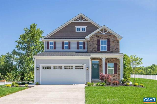 87A Sunset Dr, CHARLOTTESVILLE, VA 22911 (#622243) :: ExecuHome Realty