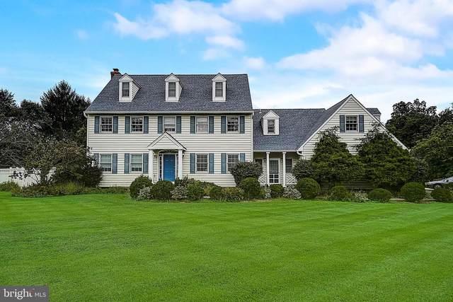 7560 Greenwood Drive, HIGHLAND, MD 20777 (#MDHW2005096) :: Blackwell Real Estate