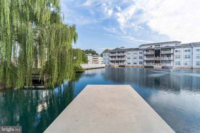 100 Waters Edge Drive, NEWARK, DE 19702 (MLS #DENC2007282) :: Kiliszek Real Estate Experts