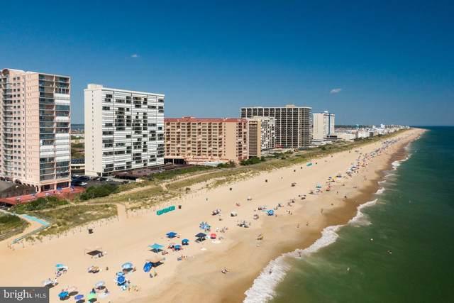 11100 Coastal Highway #602, OCEAN CITY, MD 21842 (#MDWO2002492) :: Atlantic Shores Sotheby's International Realty