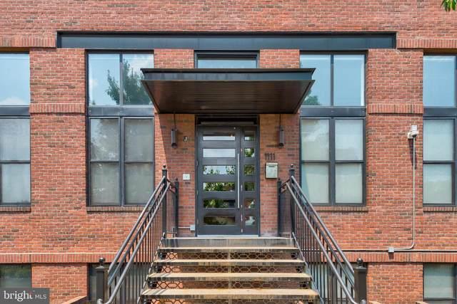 1111 W Street NW #7, WASHINGTON, DC 20009 (#DCDC2014210) :: Peter Knapp Realty Group