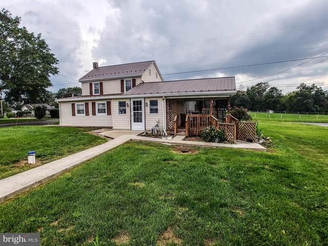 3427 Williamson Road, GREENCASTLE, PA 17225 (#PAFL2002236) :: Colgan Real Estate