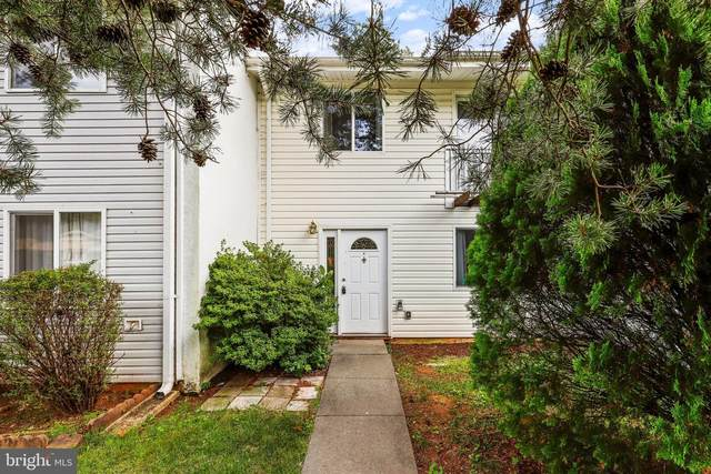 223 Sugarland Run Drive, STERLING, VA 20164 (#VALO2008780) :: Debbie Dogrul Associates - Long and Foster Real Estate