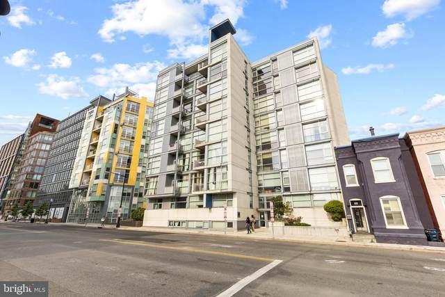 919 Florida Avenue NW #1, WASHINGTON, DC 20001 (#DCDC2014222) :: Crossman & Co. Real Estate