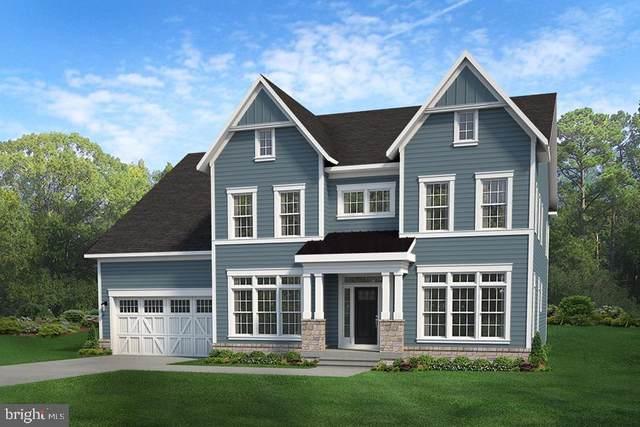 8601 Forest Street, ANNANDALE, VA 22003 (#VAFX2022830) :: City Smart Living