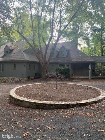 1802 By Woods Lane, STEVENSON, MD 21153 (#MDBC2011644) :: AJ Team Realty