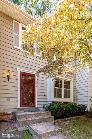 10285 Quiet Pond Terrace, BURKE, VA 22015 (#VAFX2022834) :: Pearson Smith Realty