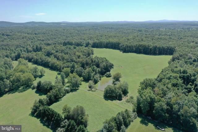 7512 Kirtley Trail, CULPEPER, VA 22701 (#VACU2000998) :: The Licata Group / EXP Realty