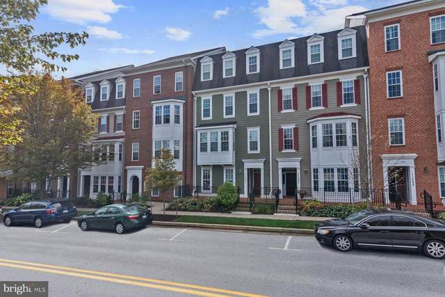 11391 Iager Boulevard #20, FULTON, MD 20759 (#MDHW2005104) :: ExecuHome Realty