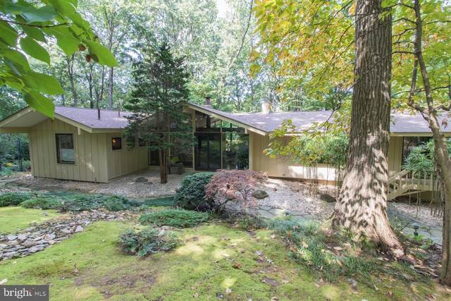 520 Woodland Drive, WAYNE, PA 19087 (#PAMC2011784) :: Shamrock Realty Group, Inc