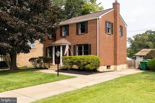 2215 Fairfax Boulevard, WILMINGTON, DE 19803 (#DENC2007290) :: New Home Team of Maryland