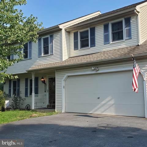 3239 Harrisburg Pike, LANDISVILLE, PA 17538 (#PALA2005564) :: The Matt Lenza Real Estate Team