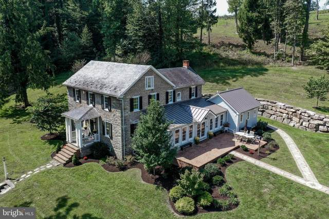 1415 Scalpy Hollow Road, DRUMORE, PA 17518 (#PALA2005566) :: The Heather Neidlinger Team With Berkshire Hathaway HomeServices Homesale Realty