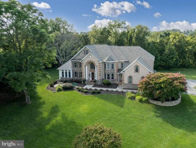 10901 Tompkins Way, WOODSTOCK, MD 21163 (#MDHW2005106) :: A Magnolia Home Team
