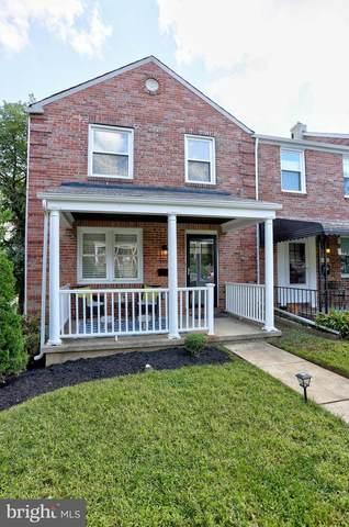 3935 Kimble Road, BALTIMORE, MD 21218 (MLS #MDBA2013068) :: Maryland Shore Living | Benson & Mangold Real Estate