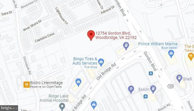 12754 Gordon Boulevard, WOODBRIDGE, VA 22192 (#VAPW2008990) :: Nesbitt Realty