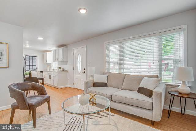 3404 Allison Street, BRENTWOOD, MD 20722 (#MDPG2012478) :: The Maryland Group of Long & Foster Real Estate