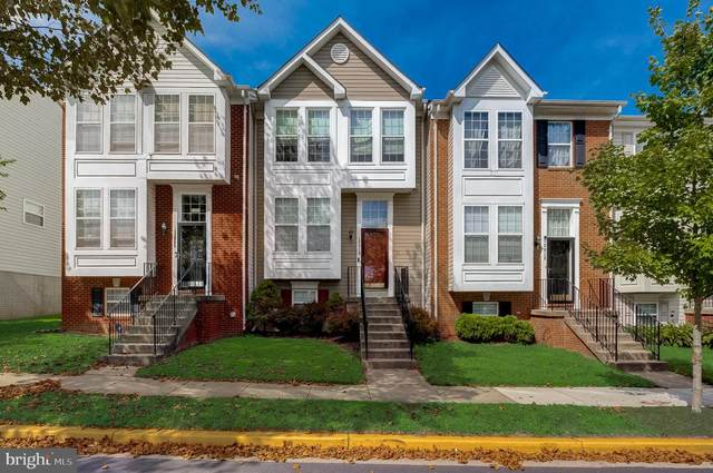 12810 Center Park Way, UPPER MARLBORO, MD 20772 (#MDPG2012480) :: The Maryland Group of Long & Foster Real Estate