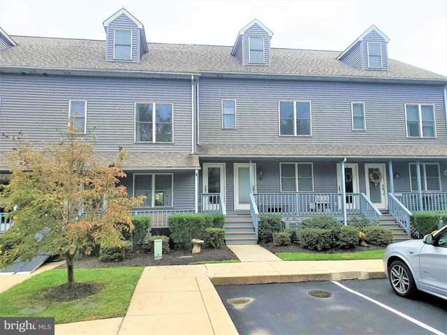 15A NE North East Isles Drive, NORTH EAST, MD 21901 (#MDCC2001680) :: The Licata Group / EXP Realty