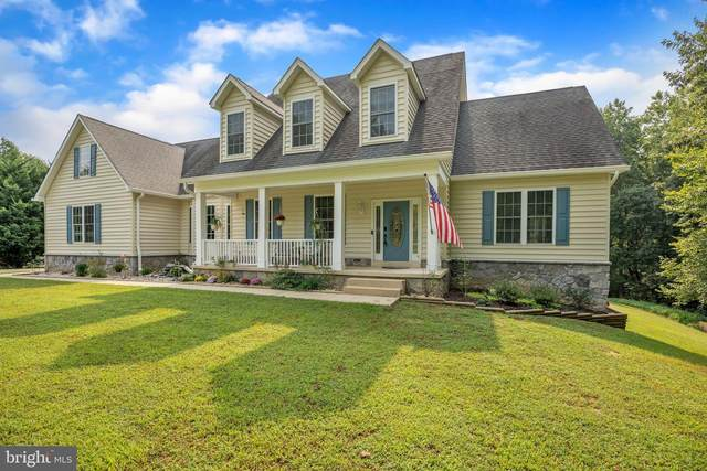 790 Alameda Drive, HUNTINGTOWN, MD 20639 (#MDCA2001946) :: The Maryland Group of Long & Foster Real Estate