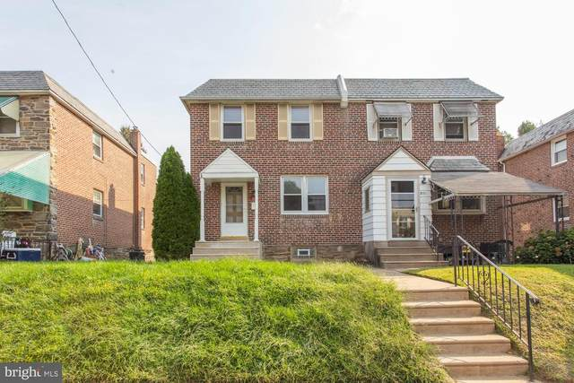 255 Wilde Avenue, DREXEL HILL, PA 19026 (#PADE2007774) :: The Team Sordelet Realty Group
