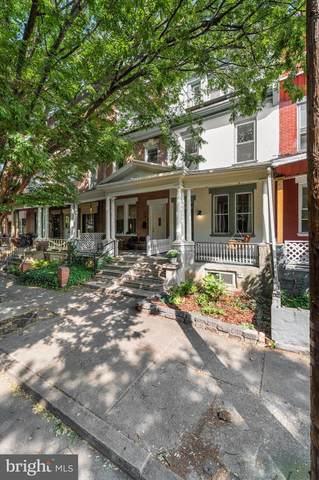 4921 Walton Avenue, PHILADELPHIA, PA 19143 (#PAPH2031310) :: Paula Cashion | Keller Williams Central Delaware