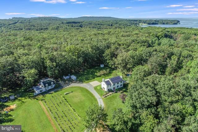 152 Cara Cove Road, NORTH EAST, MD 21901 (#MDCC2001682) :: Blackwell Real Estate
