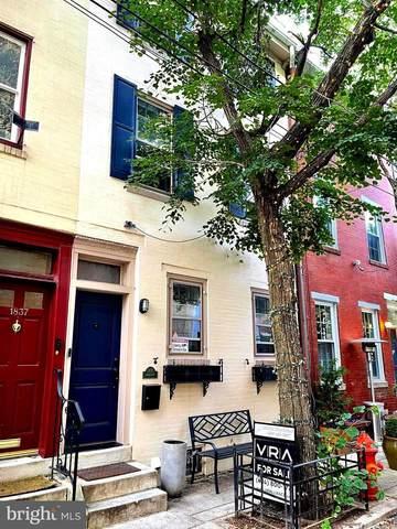 1835 Addison Street, PHILADELPHIA, PA 19146 (#PAPH2031314) :: The Lux Living Group