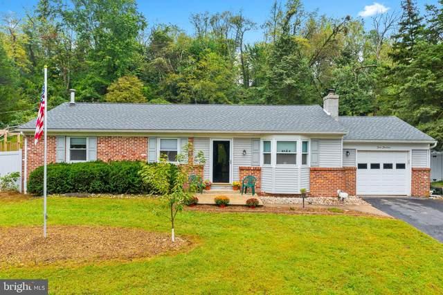 414 S Perkasie Road, PERKASIE, PA 18944 (#PABU2008336) :: Linda Dale Real Estate Experts