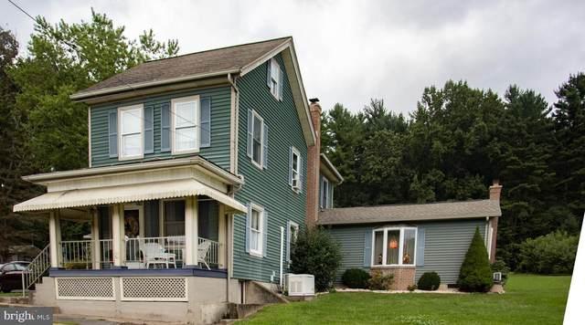 241 Dayton Street, WILLIAMSTOWN, PA 17098 (#PADA2003796) :: The Joy Daniels Real Estate Group