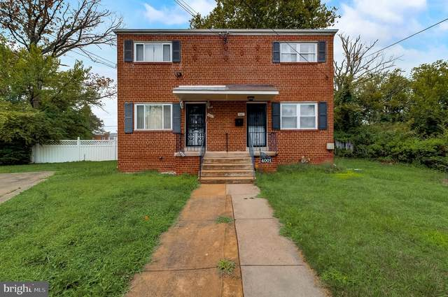 4001 24TH Place, TEMPLE HILLS, MD 20748 (#MDPG2012486) :: Integrity Home Team