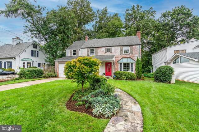 5202 Westport Road, CHEVY CHASE, MD 20815 (#MDMC2016726) :: The MD Home Team