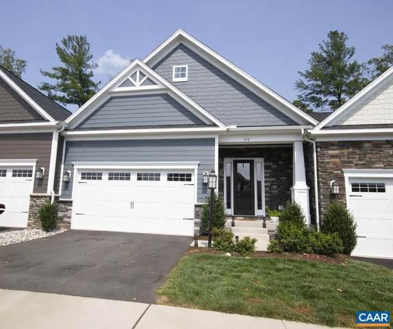 350 Claibourne Rd, CROZET, VA 22932 (#622259) :: Jennifer Mack Properties