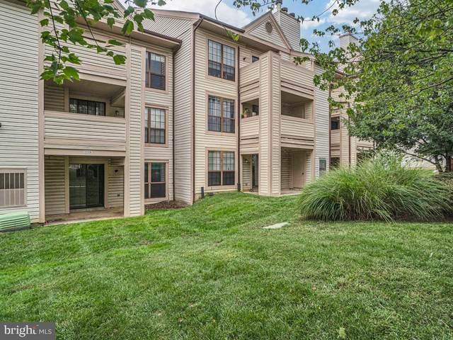 6921-J Mary Caroline Circle 6921J, ALEXANDRIA, VA 22310 (#VAFX2022852) :: Debbie Dogrul Associates - Long and Foster Real Estate