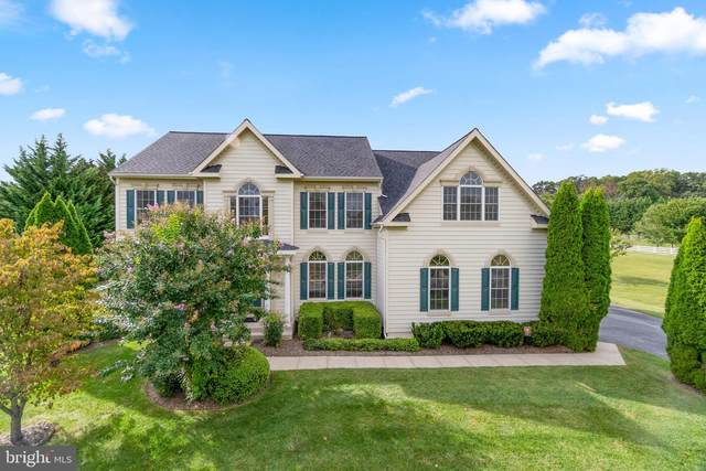 2117 Grant Farm Court, MARRIOTTSVILLE, MD 21104 (#MDHW2005110) :: Corner House Realty