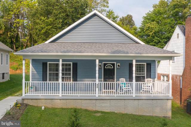 980 Virginia Avenue, FRONT ROYAL, VA 22630 (#VAWR2000934) :: Key Home Team