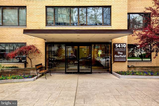 5410 Connecticut Avenue NW #716, WASHINGTON, DC 20015 (#DCDC2014254) :: Integrity Home Team