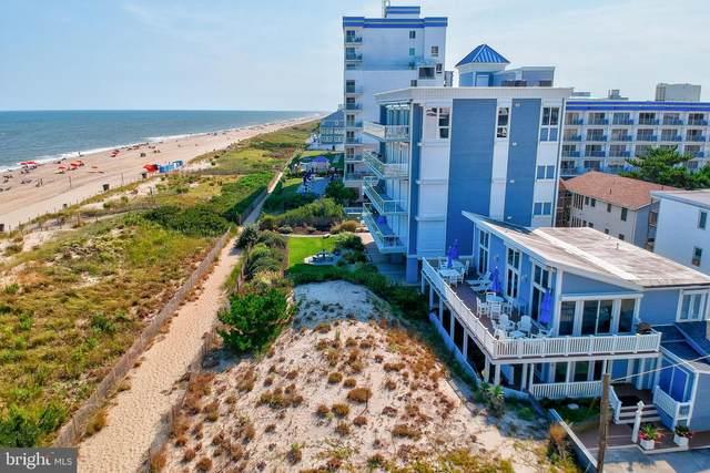 3 93RD Street, OCEAN CITY, MD 21842 (#MDWO2002506) :: Berkshire Hathaway HomeServices McNelis Group Properties