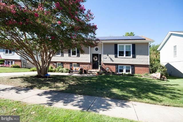209 Bradley Avenue, BELLMAWR, NJ 08031 (#NJCD2007736) :: Holloway Real Estate Group