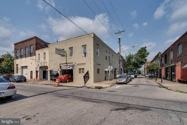 1615-17 Mckean Street, PHILADELPHIA, PA 19145 (#PAPH2031342) :: Team Martinez Delaware