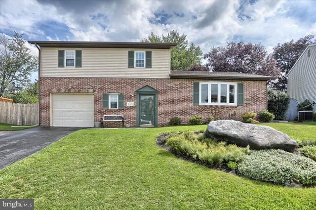 10 Kingswood Drive, MECHANICSBURG, PA 17055 (#PACB2003320) :: The Joy Daniels Real Estate Group