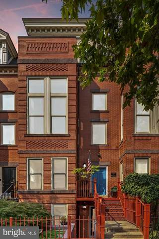 1918 12TH Street NW, WASHINGTON, DC 20009 (#DCDC2014272) :: Crossman & Co. Real Estate
