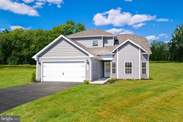 TBD Lot 15 Headwaters Drive, FALLING WATERS, WV 25419 (#WVBE2002780) :: The Maryland Group of Long & Foster Real Estate