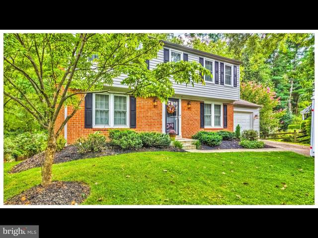 6312 Golden Hook, COLUMBIA, MD 21044 (#MDHW2005114) :: SURE Sales Group