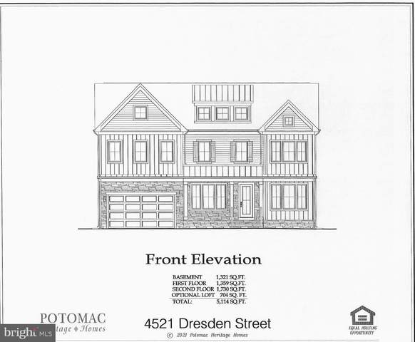 4521 Dresden Street, KENSINGTON, MD 20895 (#MDMC2016744) :: Monarch Properties