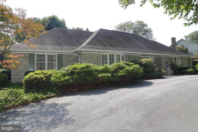 661 Steinman Drive, LANCASTER, PA 17603 (#PALA2005572) :: The Heather Neidlinger Team With Berkshire Hathaway HomeServices Homesale Realty
