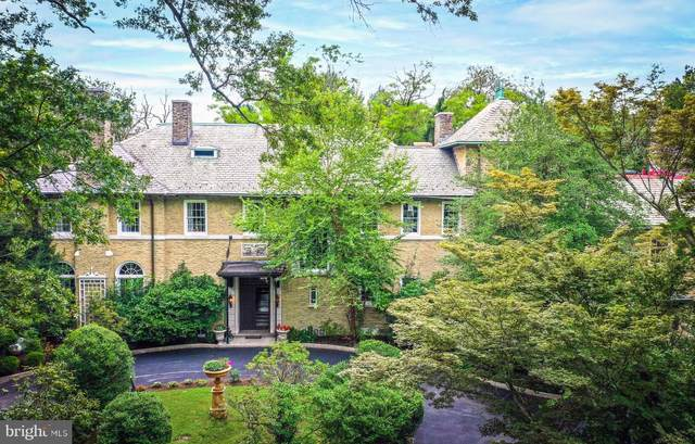 21 Shannon Circle, BRYN MAWR, PA 19010 (#PADE2007786) :: The Schiff Home Team