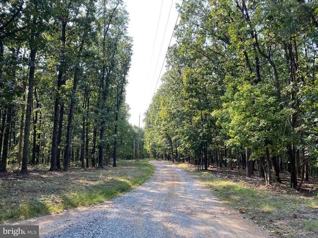 Whiskey Still Road, BERKELEY SPRINGS, WV 25411 (#WVMO2000478) :: CENTURY 21 Core Partners