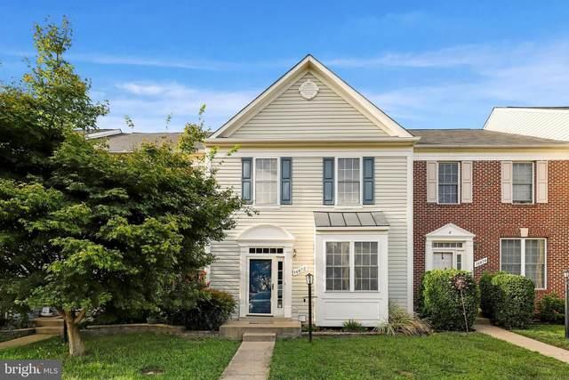 14072 Madrigal Drive, WOODBRIDGE, VA 22193 (#VAPW2009002) :: AG Residential